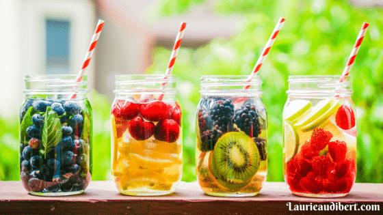 Fruits pour augmenter son taux vibratoire