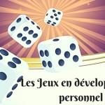 Les jeux en développement personnel