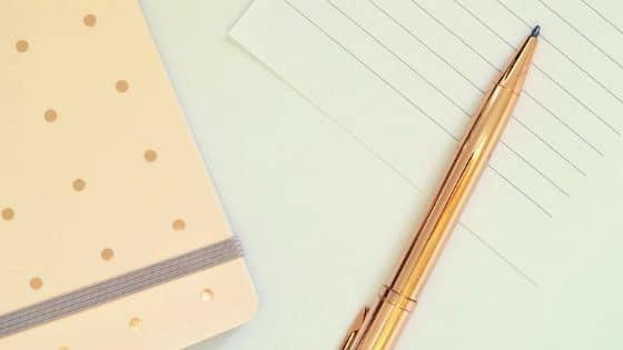 La gratitude _ 2 outils pour la cultiver au quotidien / Carnet positif / Laurie Audibert / Coach Holistique et Business Witch