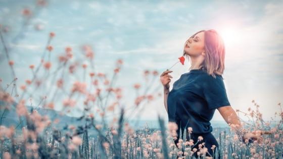 8 astuces pour être plus positive / Laurie Audibert / Coach Holistique