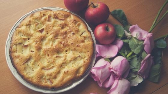 Cuisiner un gâteau / Laurie Audibert / Coach Holistique