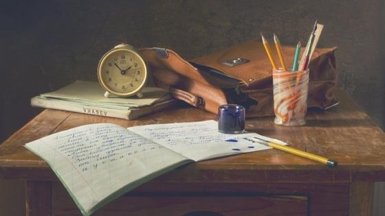 Ecrire / La méthode Savers / Laurie Audibert / Coach Holistique