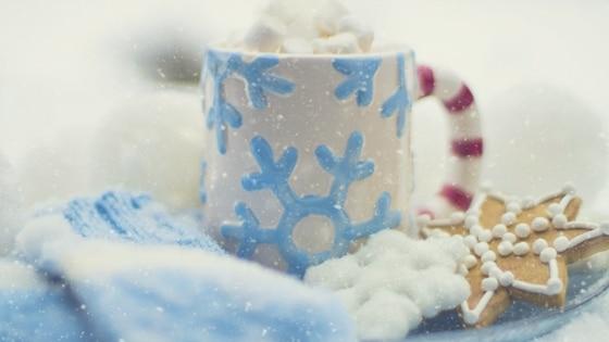 Les Leçons de vie de la Reine des Neiges / Tasse de chocolat / Laurie Audibert / Coach Holistique