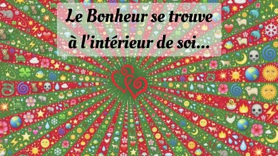 bonheur / Laurie Audibert / Coach Holistique