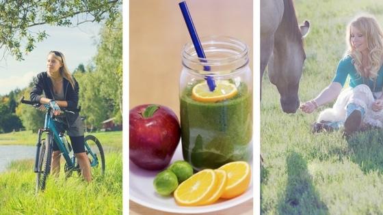 10 façons de vous reconnecter à la nature /Laurie Audibert / Coach Holistique