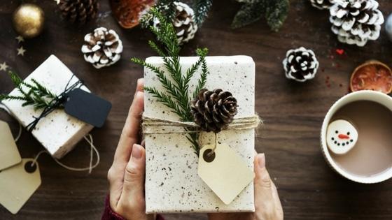 Livres en développement personnel à offrir à Noël / Laurie Audibert