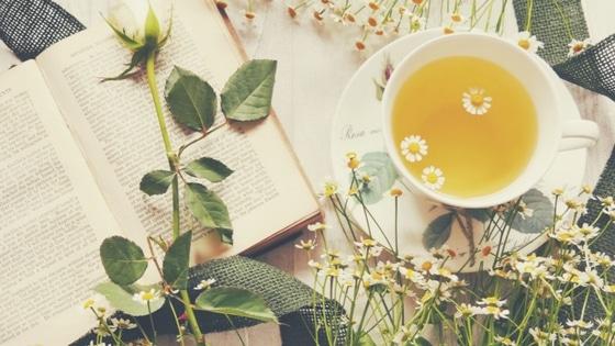 Boire du thé et s'offrir une journée cocooning / Laurie Audibert / Coach holistique