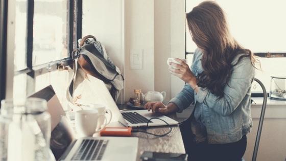 Gérer son temps en tant qu'entrepreneuse prospère / Laurie Audibert / Business coach