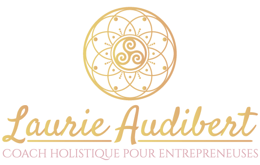Laurie Audibert - Coach Holistique