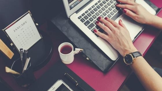 Accompagnement de haut niveau pour Femmes Entrepreneurs / Laurie Audibert / Business Coach