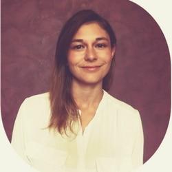 Sharon / Rédactrice Web