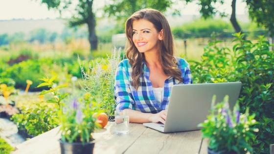 Être une entrepreneuse intègre / Laurie Audibert / Coach pour femmes entrepreneurs