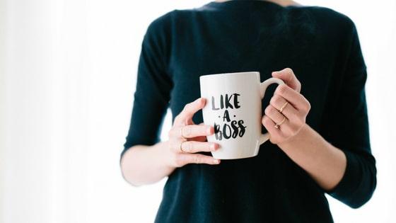 Obstacle des entrepreneuses / Laurie Audibert / Business coach