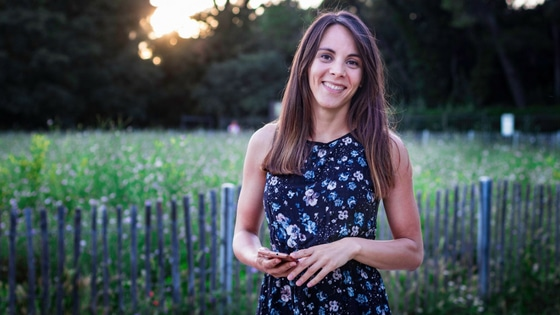Marika Pech- Conseillère en webmarketing - Laurie Audibert - Coach Holistique pour entrepreneuses