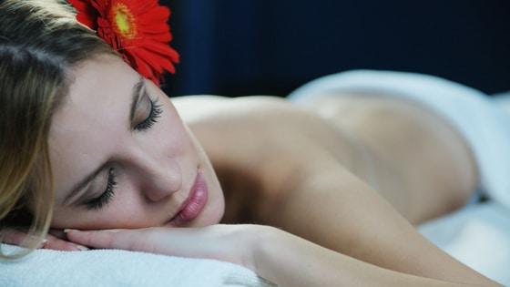 Massages / Ophélie / Montpellier