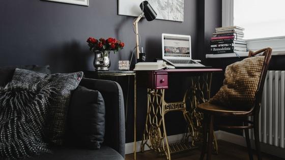 Optimiser et décorer son bureau / Laurie Audibert / Coach holistique pour entrepreneuses