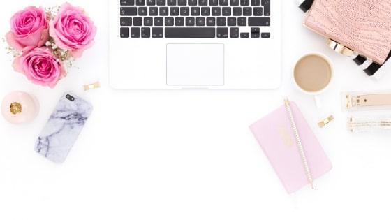 Recette magique pour atteindre vos objectifs de coeur / Laurie Audibert / Coach Holistique pour Femmes Entrepreneurs
