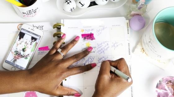 5 raisons de créer son entreprise / Laurie Audibert / Coach holistique pour Femmes Entrepreneurs