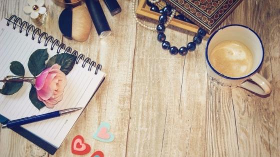 Faire le bilan du mois écoulé / Laurie Audibert / Coach Holistique pour Femmes Entrepreneurs