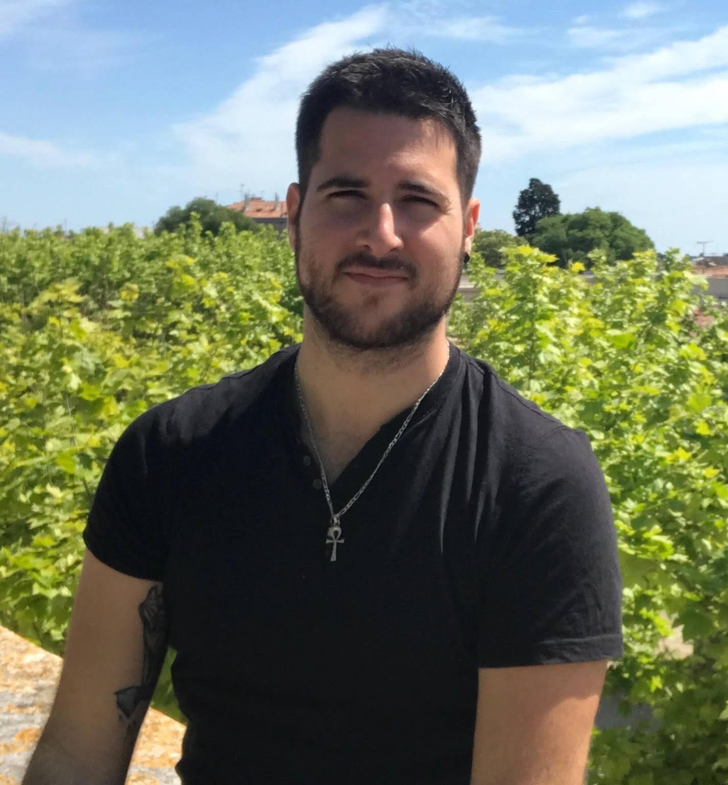 Hugo Bienvenu / Témoignage Accompagnement VIP