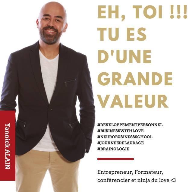 Yannick Alain