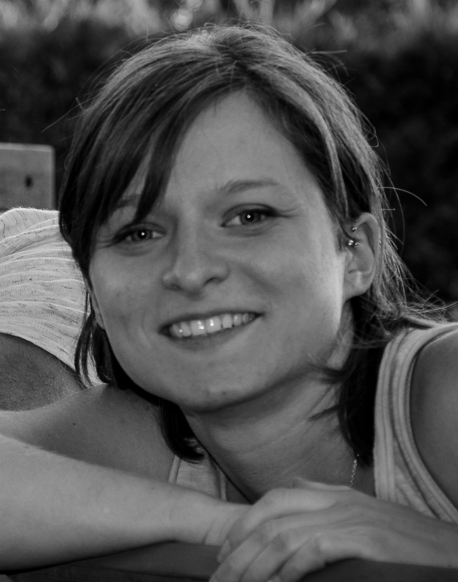 Elodie Gratio / Coiffeuse à domicile