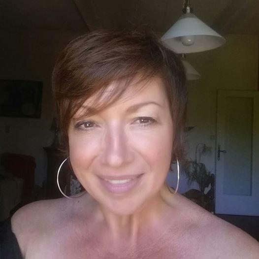 Géraldine Amelin / Sophrologue