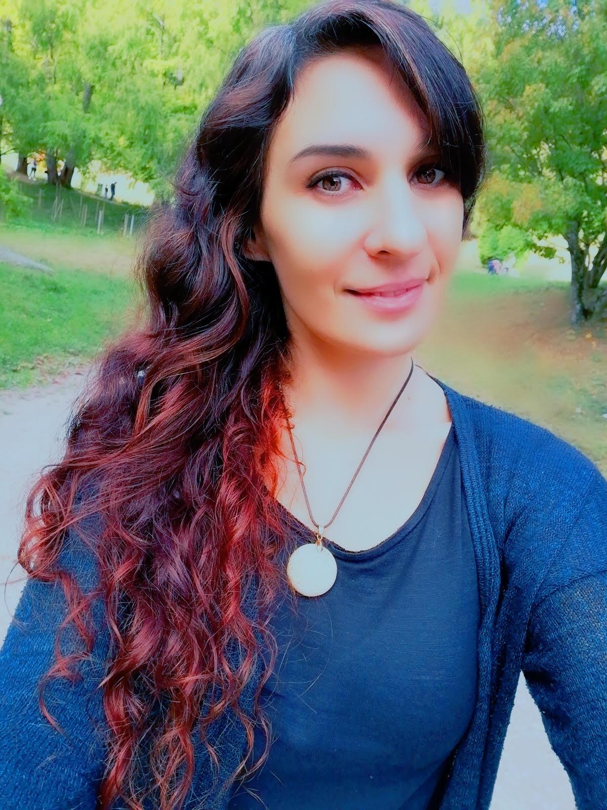 Silvia Romao / éveilleuse de lumière intérieure