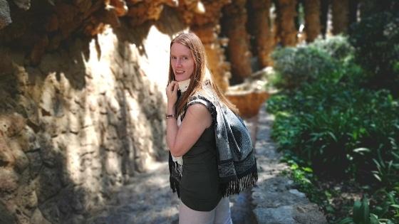 Sylvie, une amoureuse de l'amour / Interview inspirante