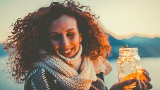 20 Affirmations positives pour développer l'intuition / Laurie Audibert / Coach Holistique en Entrepreneuriat féminin