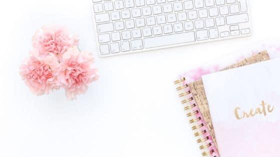 5 raisons pour lesquelles il est indispensable d'avoir un blog / Laurie Audibert / Coach Holistique pour Femmes Entrepreneurs Spirituelles