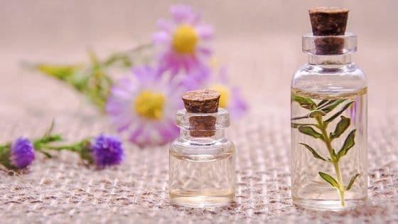 8 huiles essentielles bénéfiques aux entrepreneuses spirituelles / Laurie Audibert / Business Witch