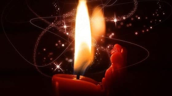 Bougies - un outil magique pour votre business / Laurie Audibert / Coach Holistique et Business Witch