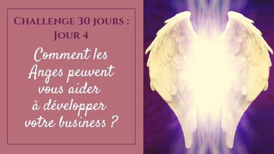 Comment les Anges peuvent vous aider à développer votre business ?
