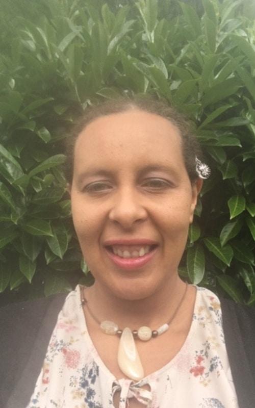 Rébecca - Consultante spirituelle / Honorer son âme de sorcière