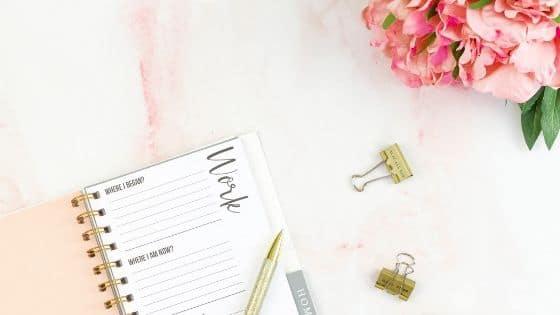 6 clés pour être une entrepreneuse sereine / Laurie Audibert / Business Witch