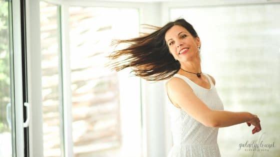 Sabine, décoratrice et énergéticienne / Interview inspirante