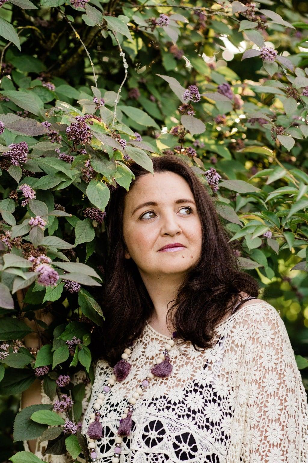 Laurie Audibert, Coach pour Entrepreneuses et Business Witch / RDV découverte pour Entrepreneuses