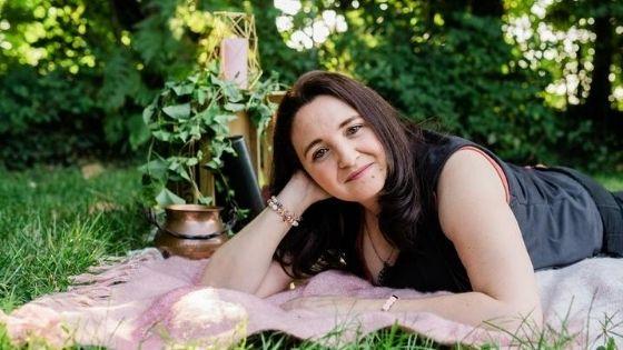 Programme Soul Reconnexion / Mission de Vie / Laurie Audibert, Coach Holistique & Business Witch pour Entrepreneuses Spirituelles