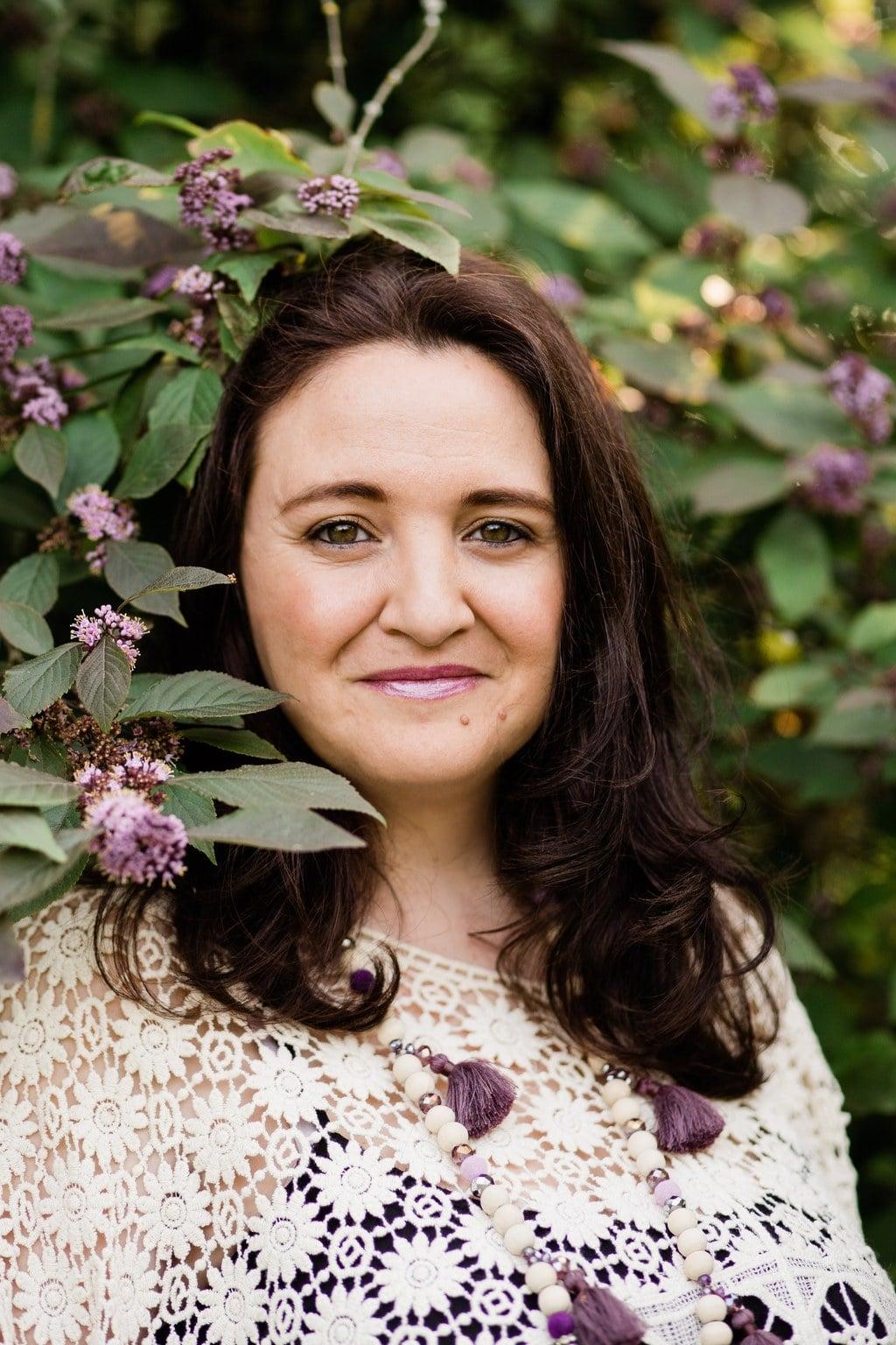 Laurie Audibert, Coach Holistique & Business Witch / Accompagnement Déesses Business