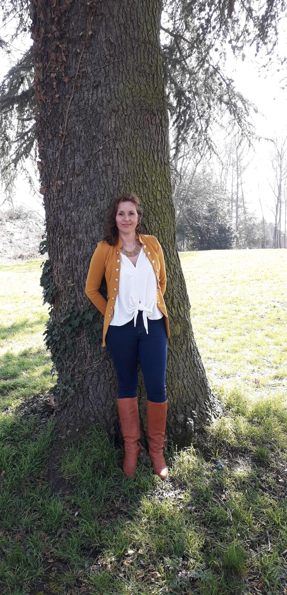 Sophie Morelli / Sophrologue & Coach bien-être / Visualisation positive pour accéder à l'abondance