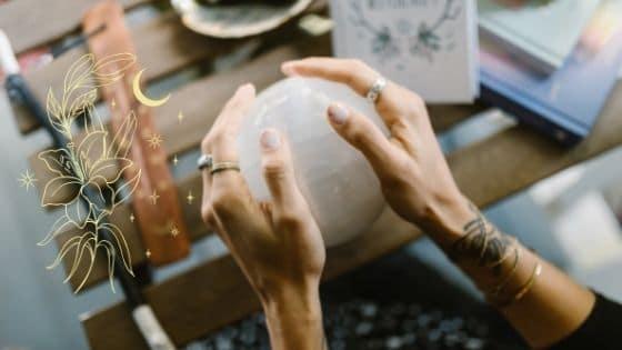 Mastermind Mystic Business / Laurie Audibert, Coach Holistique & Business Witch