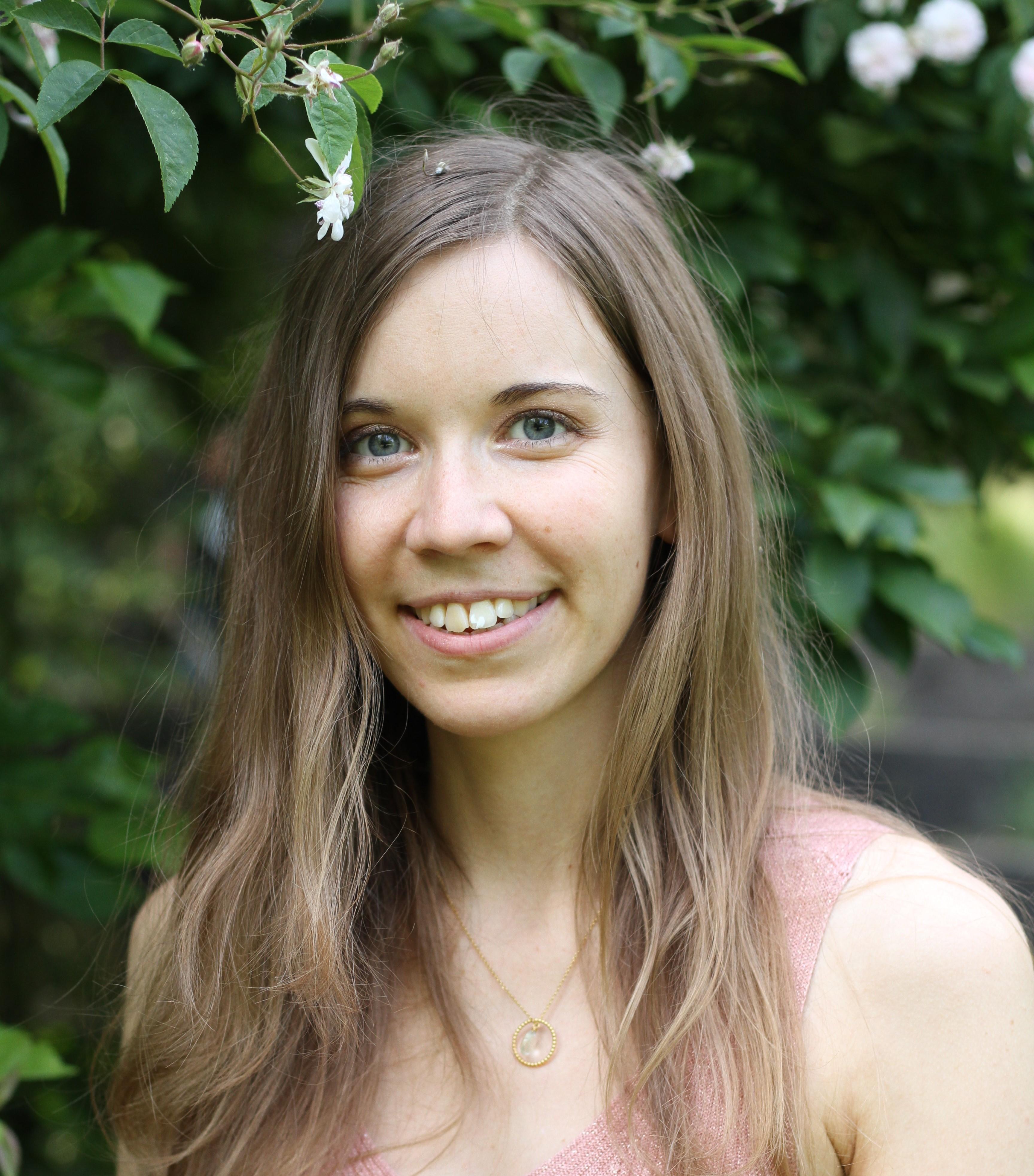 Marie Aline / Article enfant intérieur et entrepreneuriat