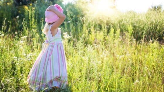 Libérez vos blocages avec votre enfant intérieur / Blog de Laurie Audibert, Business Witch & Coach pour Entrepreneuses
